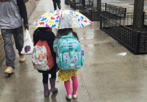 ニューヨークの学校選びに大事なママ友