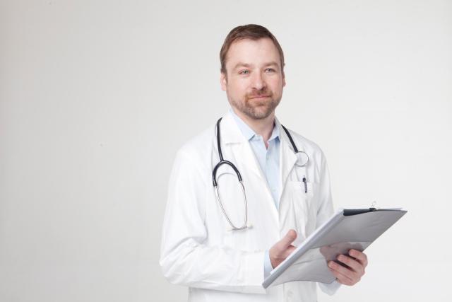 海外の病院で医師に子供の症状を伝える英会話|海外駐在妻の英語