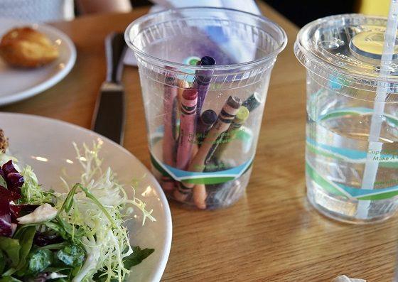 海外のレストランで子連れディナーの英会話と豆知識|海外駐在妻の英語