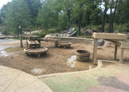 イリノイ州/シカゴ郊外アーリントンハイツの子育て情報:安全で楽しい子供の遊び場5選