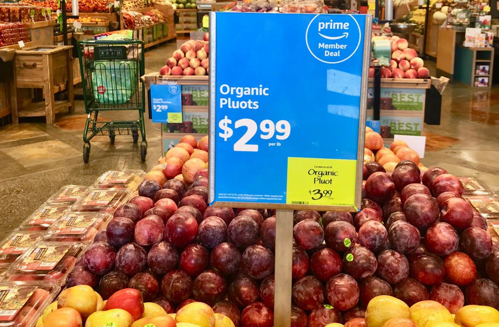 安全な野菜・肉はどれ?アメリカのスーパーで見る食品ラベルまとめ