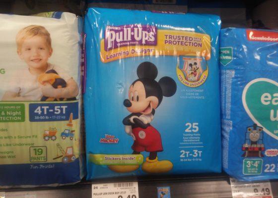 おむつ、おしりふき、離乳食を英語で?赤ちゃん用品の英単語まとめ