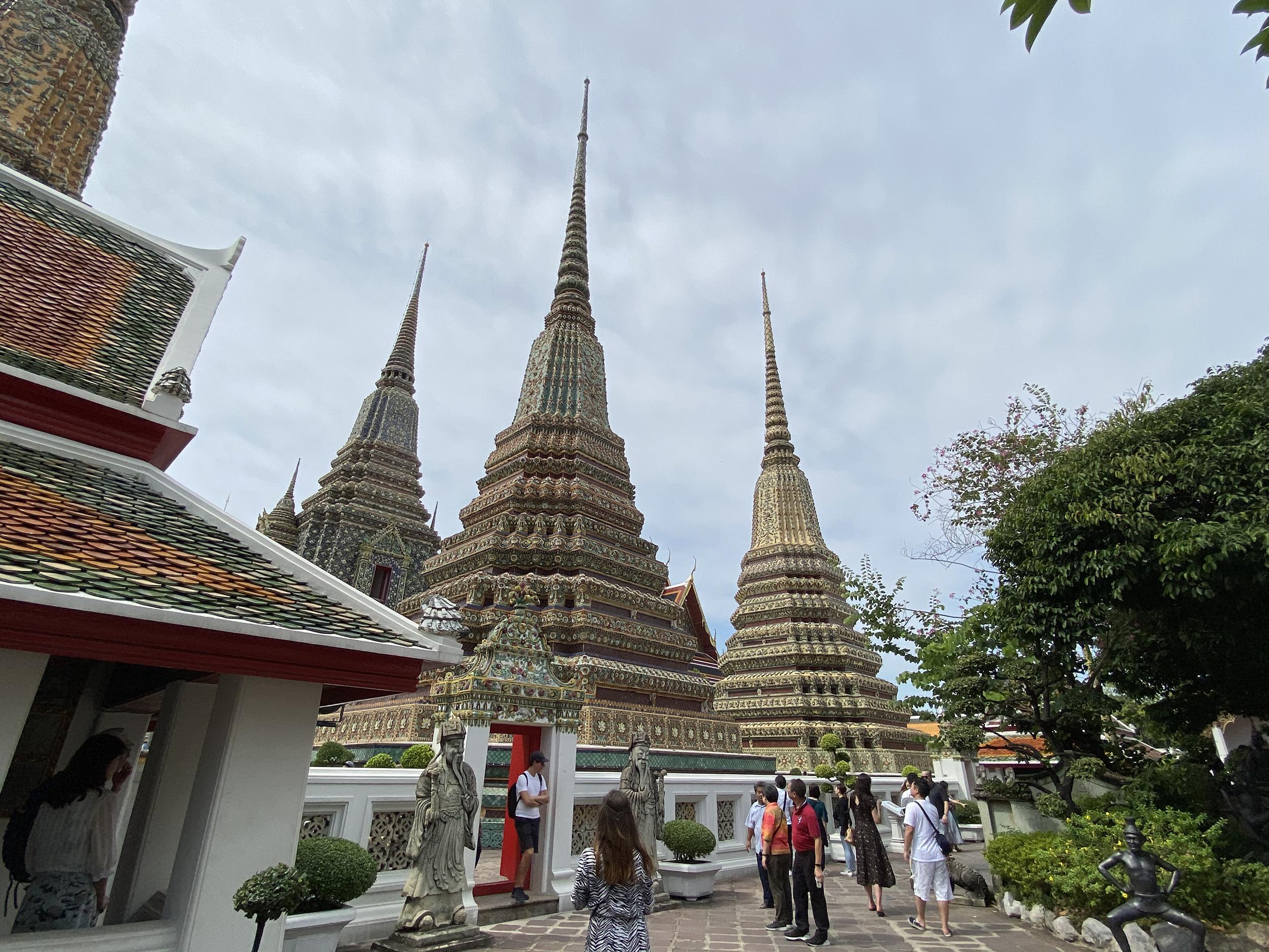 バンコク駐在妻レポート:バンコクの治安は?出歩いて良い場所、危険な場所
