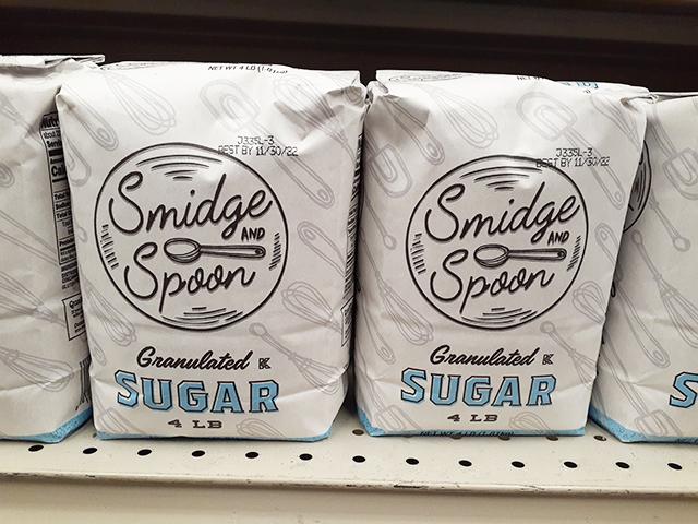 砂糖の種類の英語(2)