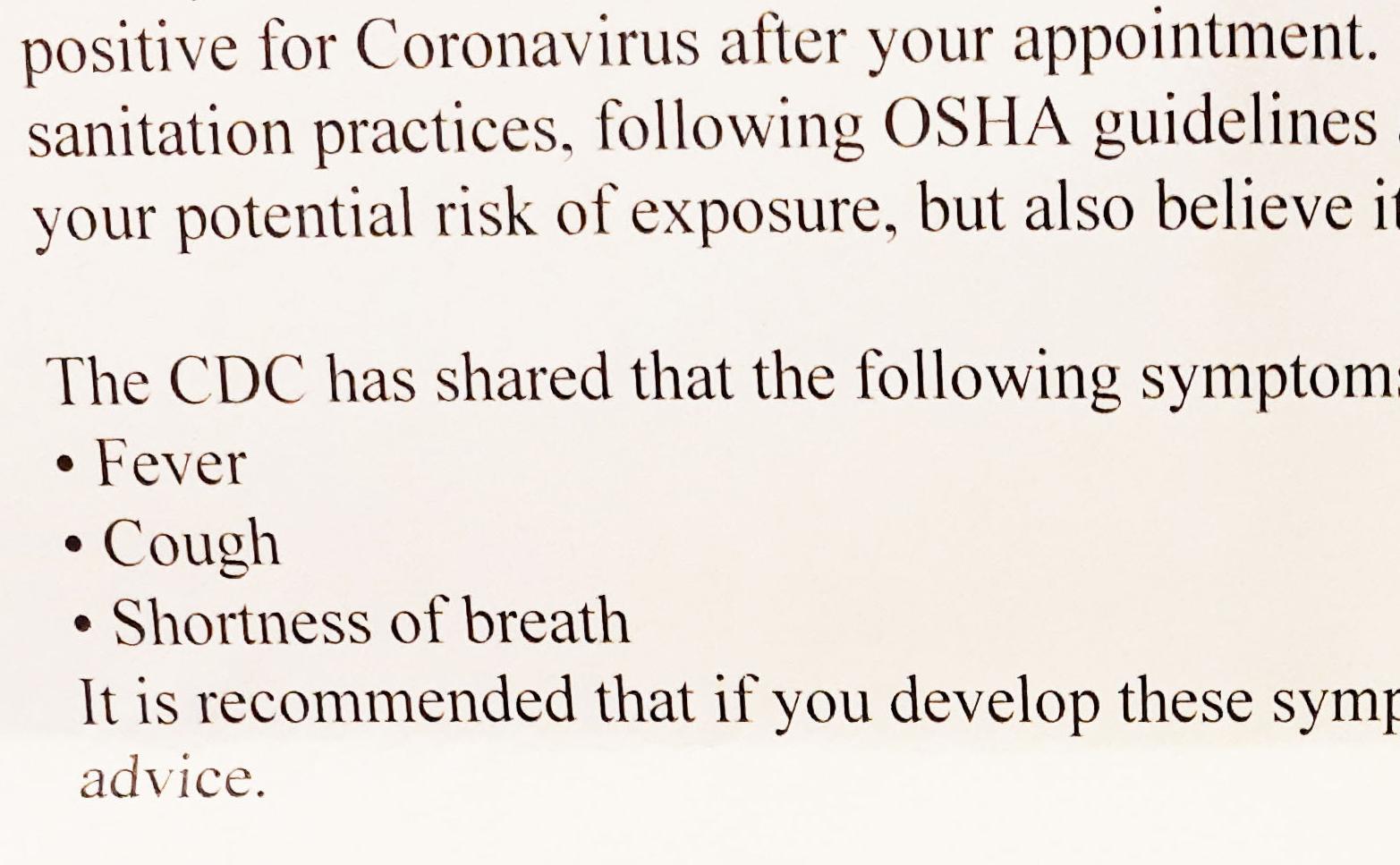 病院予約キャンセル、自己隔離、テイクアウト・・COVID-19禍で使う電話英会話
