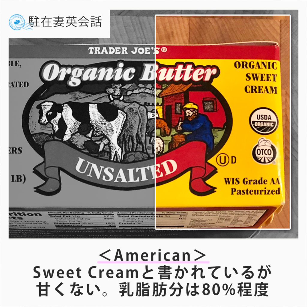 American Butter