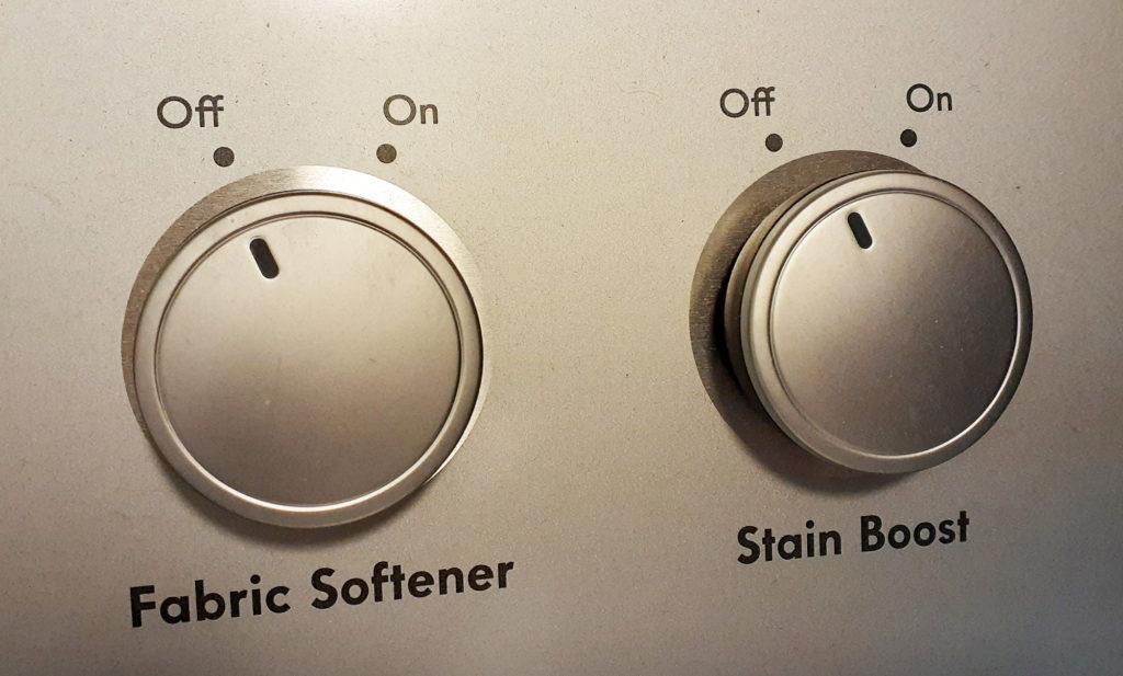 アメリカの洗濯機(3)