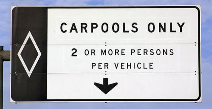 HOVサイン