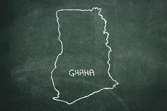 ガーナ駐在に家族で帯同する配偶者向け英語準備レッスン