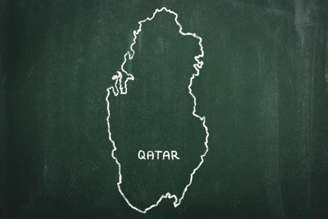 カタール駐在に家族で帯同する配偶者向け英語準備レッスン
