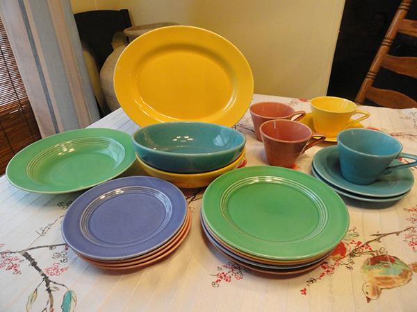 Tableware食器