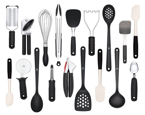 Cooking Utensils 調理道具