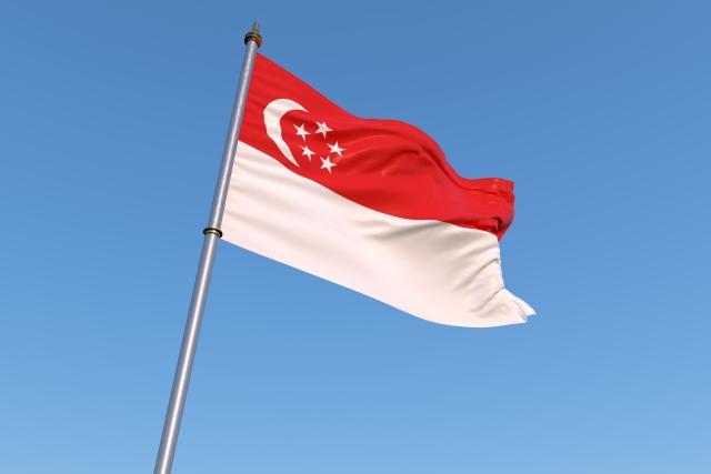 シンガポール駐在に家族で帯同する配偶者向け英語準備レッスン